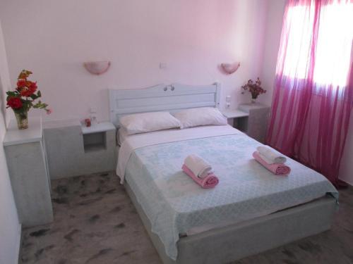 HotelSkyros Junior Studios