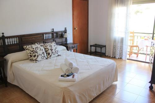 Accommodation in Algarrobo