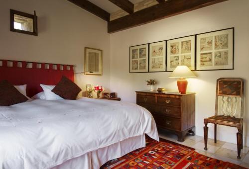 Suite La Torre del Visco - Relais & Châteaux 14