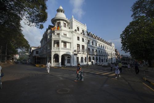 45 Dalada Vidya, Kandy, Sri Lanka.