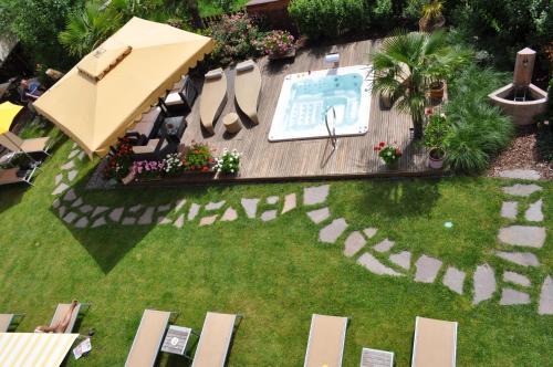 . B&B - Apartments Sunnwies