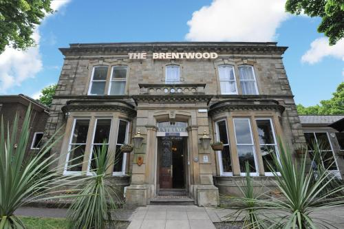 Brentwood Inn By Greene King Inns, Rotherham