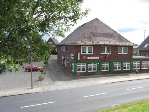 Hotel Deutsches Haus Francop impression