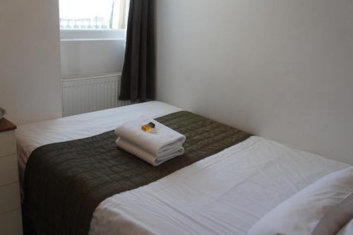 Plaza London Hotel - image 13