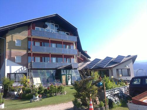 . Ferienwohnung - Apartement - Hotel Klippitz Nordost