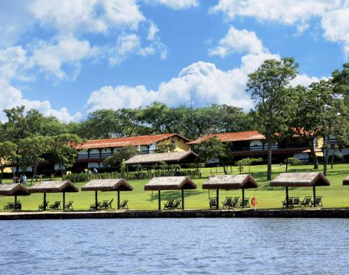Foto de Broa Golf Resort
