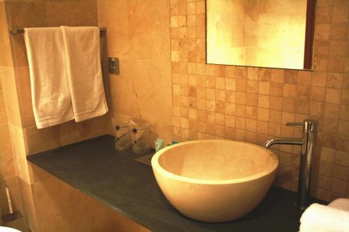 Habitación Doble Confort - 1 o 2 camas Palau dels Osset 33