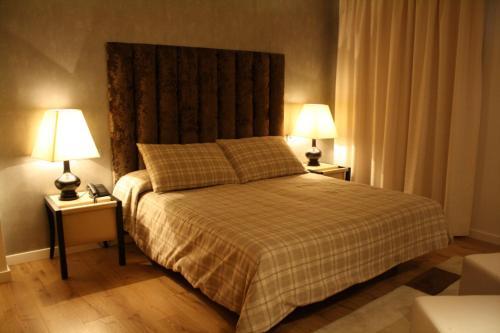 Habitación Doble Confort - 1 o 2 camas Palau dels Osset 34
