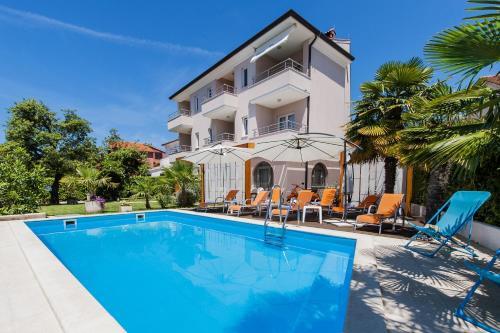 . Villa Marea