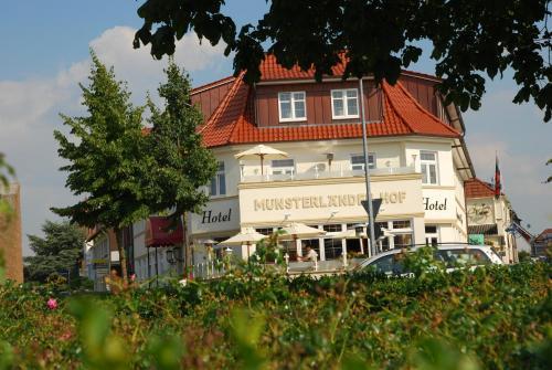 . Münsterländer Hof