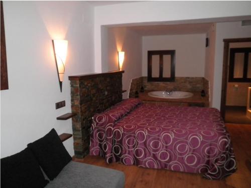 Hotel Rural los Tadeos (Zahara de la Sierra) desde 70€ - Rumbo