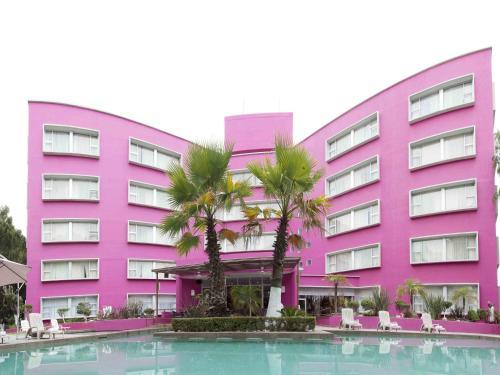 . Hotel Real de Puebla