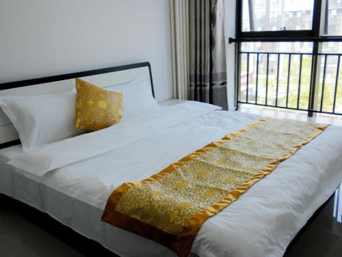 . Beijing JM Family Apartment