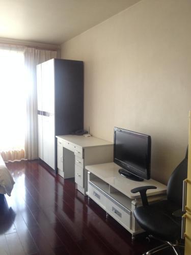 Beijing Yinxingshu Apartment photo 4