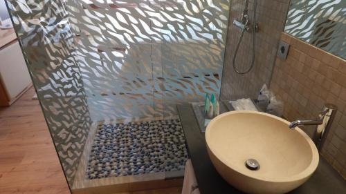 Habitación Doble Confort - 1 o 2 camas Palau dels Osset 36