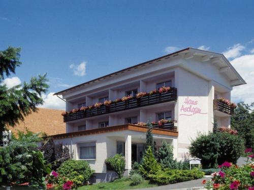 Фото отеля Pension Haus Aschgan