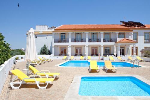 Foto de Hotel Convento D'Alter