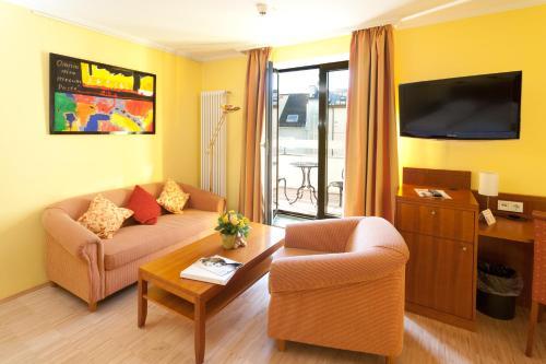 Parkhotel im Lehel photo 12