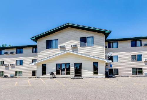Motel 6 Albert Lea - Albert Lea, MN 56007