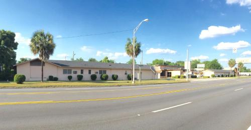 Oglethorpe Motel