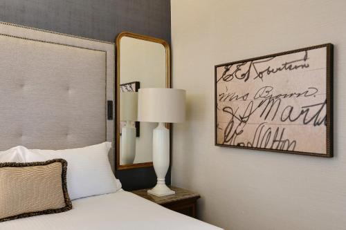The Brown Palace Hotel And Spa Autograph Collection - Denver, CO 80202