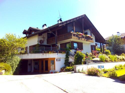 B&B Casa Bazzanella - Accommodation - Cavalese