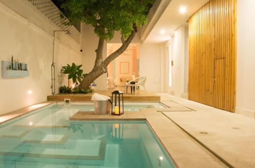 HotelLa Casa Del Patio Hotel Boutique by Xarm Hotels