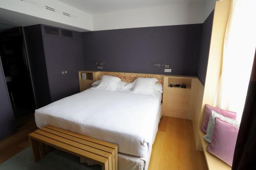 Double or Twin Room - Ski Package