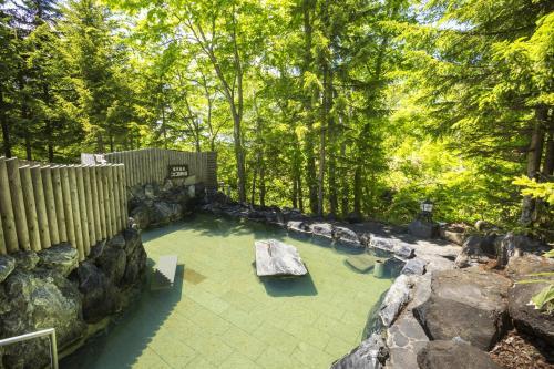 ニセコ温泉郷 いこいの湯宿 いろは