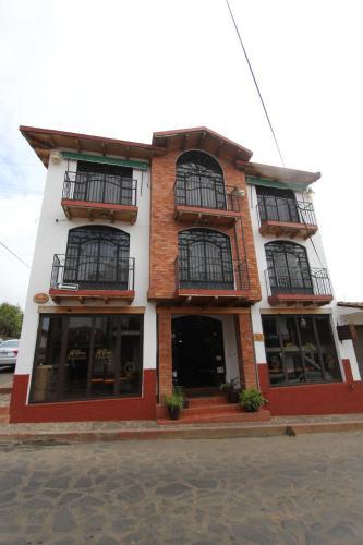 . Hotel Real de la Sierra