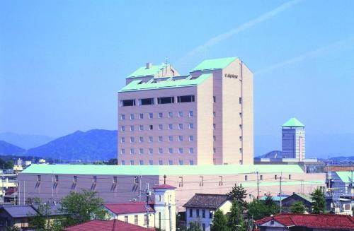 新尾身幸次酒店