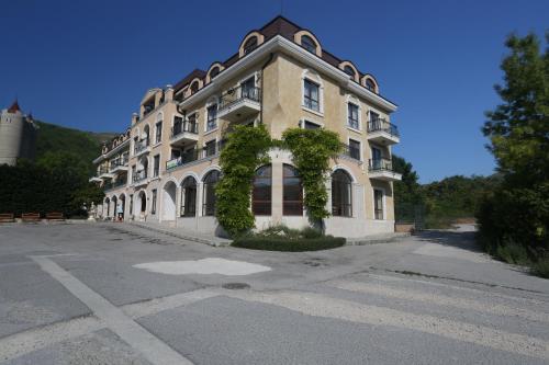. Villa Allegra