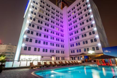. Elite Crystal Hotel