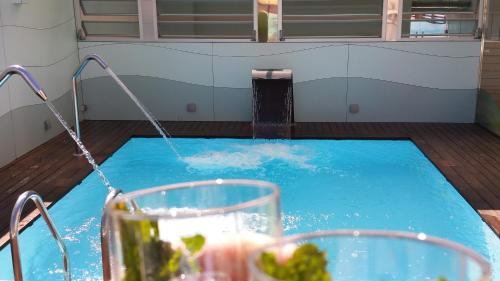 Ako Suites Hotel photo 29