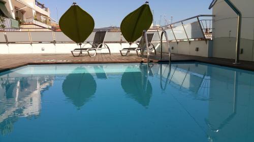 Ako Suites Hotel photo 32