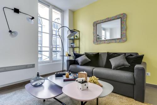 Sweet Inn - Rue D'Enghien photo 41