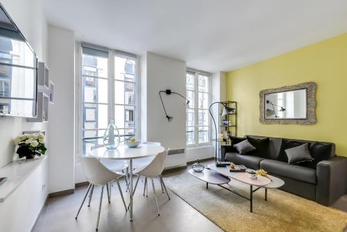 Sweet Inn - Rue D'Enghien photo 42