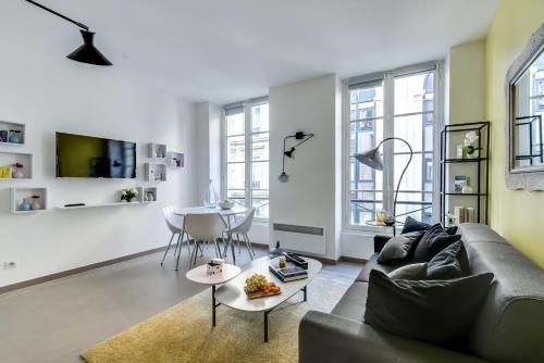 Sweet Inn - Rue D'Enghien photo 43