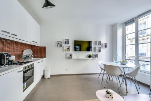 Sweet Inn - Rue D'Enghien photo 44