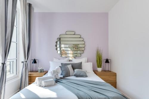 Sweet Inn - Rue D'Enghien photo 45