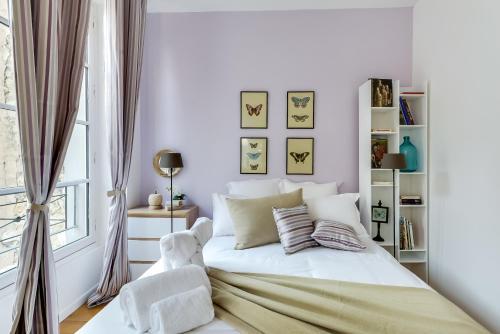 Sweet Inn - Rue D'Enghien photo 46