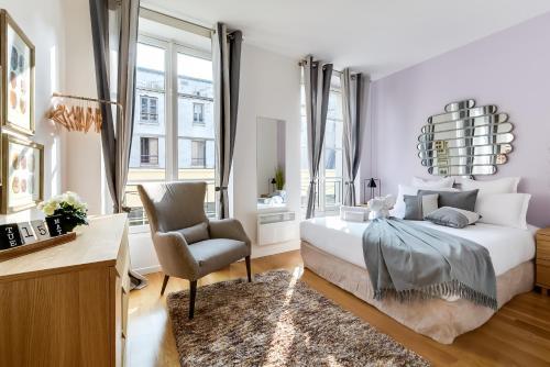 Sweet Inn - Rue D'Enghien photo 48