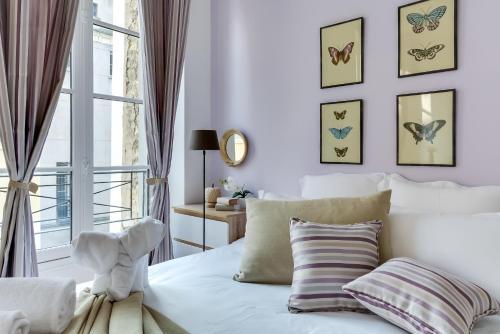 Sweet Inn - Rue D'Enghien photo 50