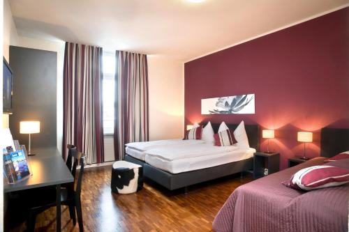 Hotel Hottingen, 8032 Zürich