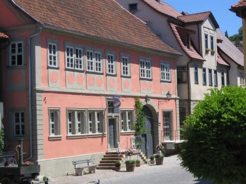 . Pörtnerhof Seßlach