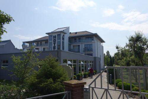 . Hotel Till-Moyland Garni