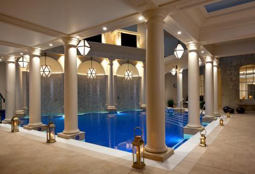 The Gainsborough Bath Spa - YTL Classic Hotel