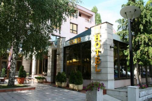 Hotel Dinara - Livno