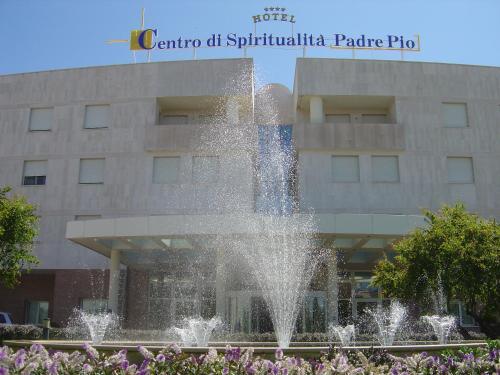 . Hotel Centro Di Spiritualità Padre Pio