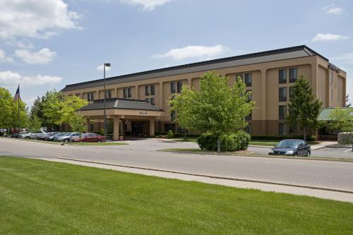 Hampton Inn Ann Arbor - North - Ann Arbor, MI MI 48105